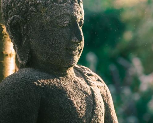 calme sérénité zen